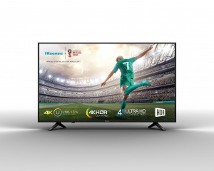 "TELEVISION 65"" HISENSE 65A6100 4K UHD HDR TDT2 SMART+ZX310 1"