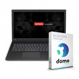 PORTATIL LENOVO V145 AMD A49125/4G/128SSD/15.6/FREE+PAND 1