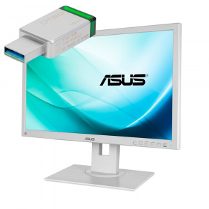 """MONITOR PRO 21.5"""" ASUS BE229QLB-G + PEN 16GB 1"""