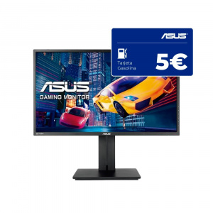 "MONITOR GAMING 27"" ASUS PB277Q 2K WQHD+CHEQUE 5€ 1"