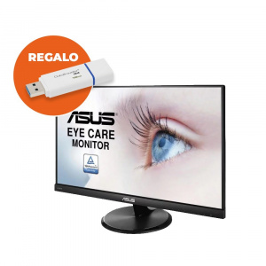 """MONITOR 23"""" ASUS VC239HE + PEN DTIG4/16GB 1"""