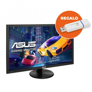 "MONITOR GAMING 21.5"" ASUS VP228QG + PEN DTIG4/16GB 1"