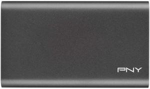 DISCO DURO EXTERNO SSD PNY 480GB ELITE USB 3.0 1