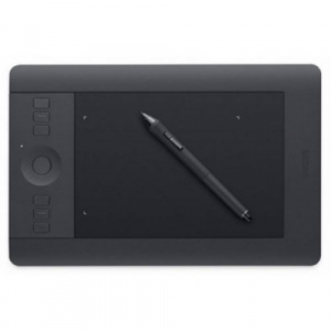 TABLETA DIGITALIZADORA WACOM INTUOS PRO SMALL 1