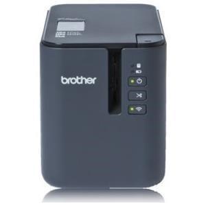 ROTULADORA BROTHER PTP900W 1