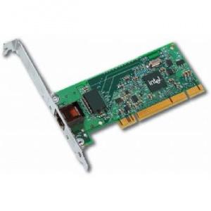 TARJETA RED INTEL PRO/1000 GT PCI 10/100/1000 LP 1
