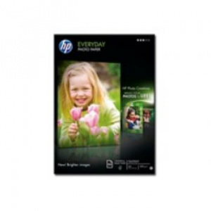 HP PAPEL FOTOGRAFICO GLOSSY 200G M2 100 HOJAS 1