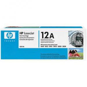 TONER HP 12A Q2612AD LJ 1010/1018 DUAL PACK (2UD) 1