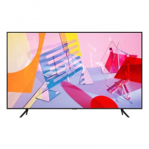 "TELEVISION 43"" SAMSUNG QE43Q60TA QLED UHD 4K HDR SMART TV 1"