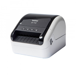 IMPRESORA ETIQUETAS BROTHER QL1100 1