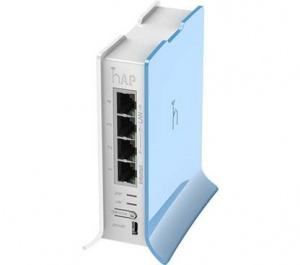 WIFI ACCESS POINT MIKROTIK RB941-2ND-TC 1