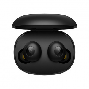 AURICULAR BLUETOOTH REALME BUDS Q BLACK 1