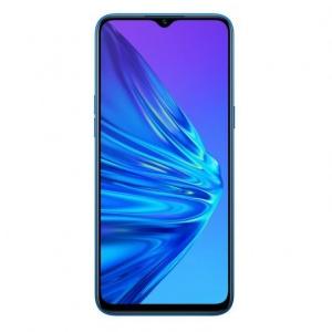 "TELEFONO MOVIL REALME 5 CRYSTAL BLUE 6.5""/OC2.0/4GB/128 1"