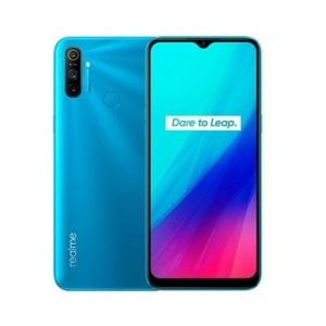 "TELEFONO MOVIL REALME C3 FROZEN BLUE 6.5""/OC2.2/3GB/64GB 1"