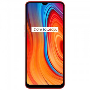 "TELEFONO MOVIL REALME C3 FROZEN RED 6.5""/OC2.2/3GB/64GB 1"