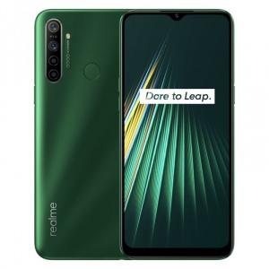 "TELEFONO MOVIL REALME 5I FOREST GREEN 6.5""/OC2.0/4GB/64GB 1"
