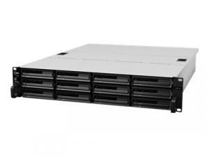 NAS SYNOLOGY 0TB 12BAY RACK 2U 1