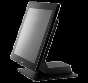 "TPV TACTIL 15"" POSIFLEX RT2015 NEGRO, SSD128GB, 8G 1"