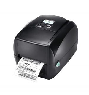 IMPRESORA ETIQUETAS GODEX RT700I T.T./T.D. USB/SER/ETH 1