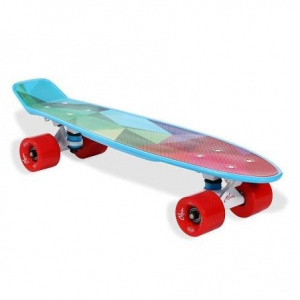 SKATE OLSSON CORAL BEACH 1