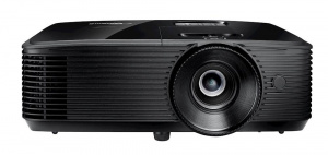PROYECTOR OPTOMA S381 3900LUM SVGA HDMI/VGA 1