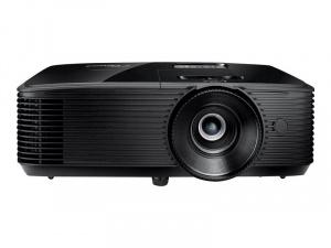 PROYECTOR OPTOMA S400LVE DLP 4000LUM SVGA HDMI 1