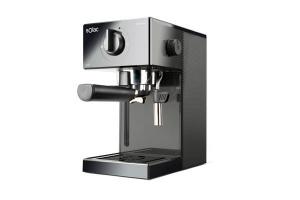 CAFETERA EXPRESSO SOLAC SQUISITA EASY GRAPHITE CE4 1