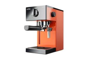CAFETERA EXPRESSO SOLAC SQUISITA EASY ORANGE C4503 1