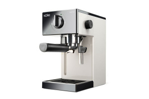 CAFETERA EXPRESSO SOLAC SQUISITA EASY IVORY CE4505 1