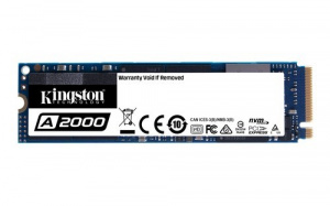 DISCO DURO SOLIDO SSD KINGSTON 500GB M.2 2280 NVME 1