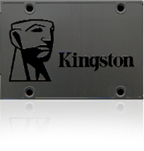 DISCO DURO SOLIDO SSD KINGSTON 120GB SSDNOW A400 SATA3 1