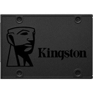 DISCO DURO SOLIDO SSD KINGSTON 960GB SSDNOW A400 SATA3 1