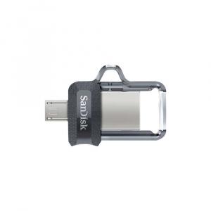 PEN DRIVE 16GB SANDISK ULTRA DUAL DRIVE M3.0 4X 1