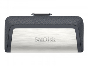 PEN DRIVE 64GB SANDISK ULT. AND. DUAL DRIVE TYPE C 1
