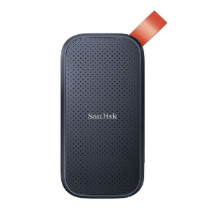 DISCO DURO EXTERNO 480GB SSD SANDISK PORTABLE USB 3.2 USB-C 1