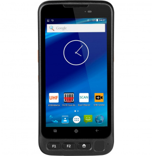 TERMINAL PDA INDUSTRIAL SEYPOS SCANMAX D22 ANDROID 1