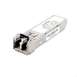 TRANSCEIVER GIGABIT SFP LEVEL ONE SINGLEMODE 1.25G 1