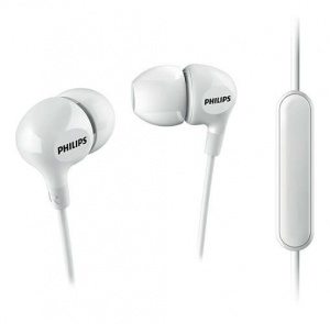 AURICULAR PHILIPS SHE3555 INTRA CON MICRO BLANCO 1