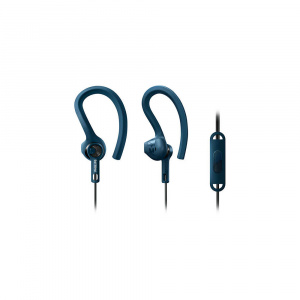 AURICULAR PHILIPS SHQ1405BL DEPORTIVO ACTION FIT 1