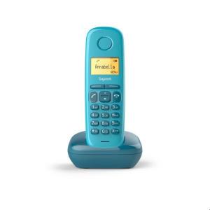 TELEFONO SIEMENS GIGASET A170 AZUL 1