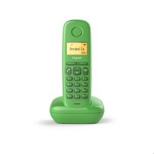 TELEFONO SIEMENS GIGASET A170 VERDE 1