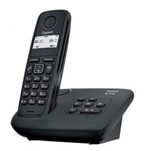 TELEFONO SIEMENS GIGASET AL117 1