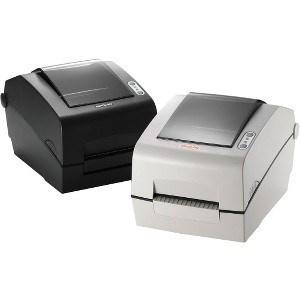 IMPRESORA ETIQUETAS BIXOLON SLP-T400 USB/SERIE/ETH 1