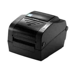 IMPRESORA ETIQUETAS BIXOLON SLP-TX420G USB/SERIE/ETHERN 1
