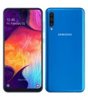 """TELEFONO MOVIL SAMSUNG GALAXY A50 AZUL 6.4""""/OC2.3/4GB/128GB 1"""
