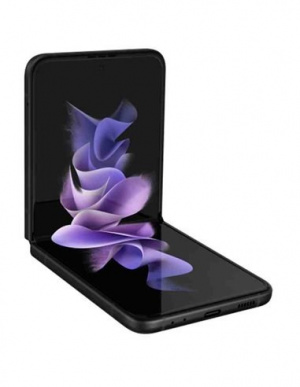 "TELEFONO MOVIL SAMSUNG GALAXY Z FLIP3 NEGRO 5G 6.7""/8GB/128GB 1"