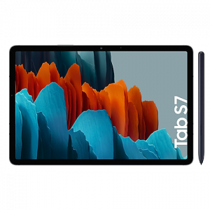 "TABLET SAMSUNG GALAXY TAB S7 SPEN 11""/ 8GB/ 256GB/ 1"
