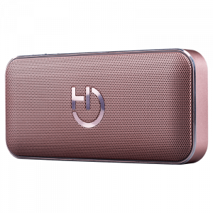 ALTAVOCES BT HIDITEC HARUM PINK FUNCION POWER BANK 1