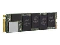 DISCO DURO SSD INTEL 512GB  M.2  PCIE 3.0 X4 SERIE 660P 1