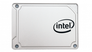 "DISCO DURO SOLIDO SSD INTEL 128GB  2.5"" SATA3  545 SERI 1"